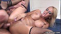 Busty Trina Michaels hardcore sex
