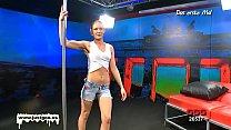 German Goo Girls - Innocent looking girl Charly
