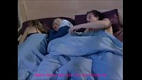 spoiled brat crawls into his bed   watch more vidz like this at fxvidz.net