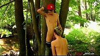 Emo Boys Woodland Cock Lust
