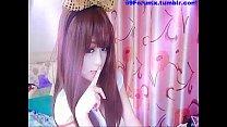 Chinese hot girl webcam