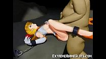 Sailor Venus Needs Cum!