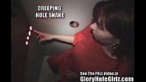 Pregnant Carmen Swallows Man Milk In Tampa Glor...