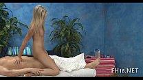 Приемы эротического массажа мужчине