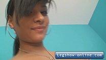 Beautiful Angel Pink POV porn videos