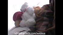 animals stuffed with masturbation morning Good