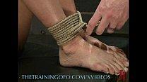 Extreme Slave Training for Ariel X porn videos