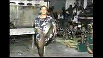 Mombasa women strip tease in Unyago!