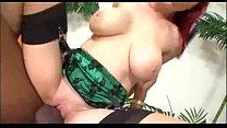 Red Head Super MILF Free Blowjob Porn Video Vie...