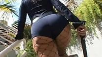 latina ass Huge