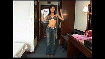 Petite Titty Thai teen Zoe 18 sucks & showers thaigirltia.com porn videos