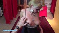 Rough fuck for nasty czech amateur porn videos