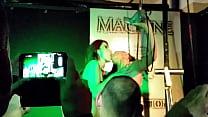 Julie Valmont Eva Lange Using Fuck Machine Eropolis Reims 2014 porn videos