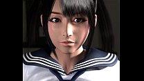 Umemaro 3D - Vol. 14 Cheeky Girl