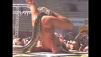 2007 madrid de erotico Festival