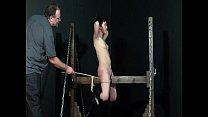 Wooden Horse Torment Of Asian Slaveslut Mei Mara thumbnail