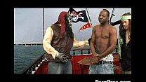 Big Booty Pirates!