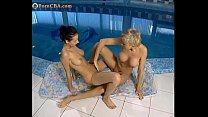 themselfs enjoying wild michelle and iron Sandra