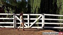 Broad Strokes - Aria Alexander - DigitalPlayground thumbnail
