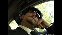 Big Tits at Work - Driving Miss. Bitoni porn videos
