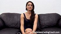 Surprise Nympho Anal Casting porn videos