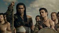 spartacus all erotic scenes gods of the arena