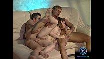 Страстный секс русских супругов дома на камеру