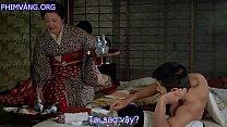 Yasuko Matsui in the movie 'In the Realm of the Senses' porn videos