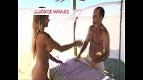nudista playa soto Clara