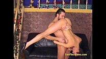 extreme contortion kamasutra