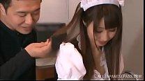 japanese maid porn videos