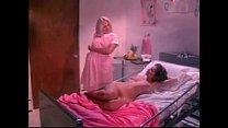 Sexy hospital nurses have a sex treatment \/99dates