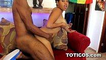 Toticos.com dominican porn - black latina chica...