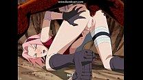 Naruto fucking Sakura porn videos