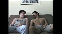 vca gay   barrio butt fuckers   scene 5
