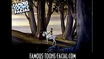 famous-toons-facial disney01
