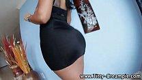 Latina with huge pov tits -vpkat.com