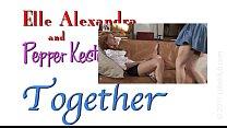 toty for alexandra elle redhead Skinny