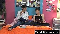 Sex videos sleeping teen gay boys Things get heated when Mason begins porn videos