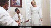 MormonGirlz-Watching his step daughter be taken advantage of porn videos