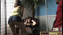 Смотреть порно видео девушкам кончают в рот и они глотают