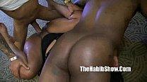 Секс гимнасток с неграми видео