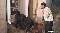 MMV FILMS Inspecting the Farm porn videos