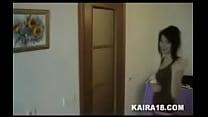 Kaira & Girlfriend (lesbians)