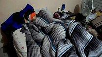 dormida y caliente parte 1 4