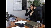 secretary Naughty