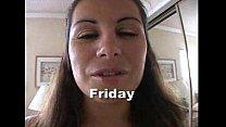 Linda Friday Busty