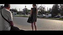 nena) (linda #2 Upskirt