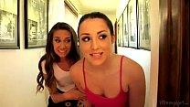 Lisa Ann, Cassidy Klein Mommy's Girl porn videos