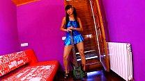 blue Sharon-lee